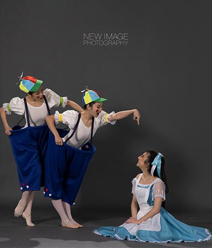 Cleveland Ballet's