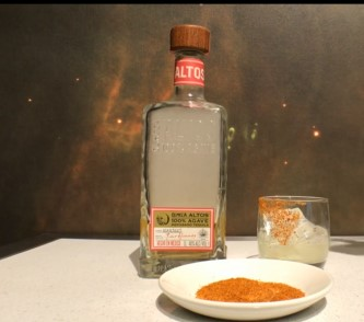 Life on Mars Cocktail