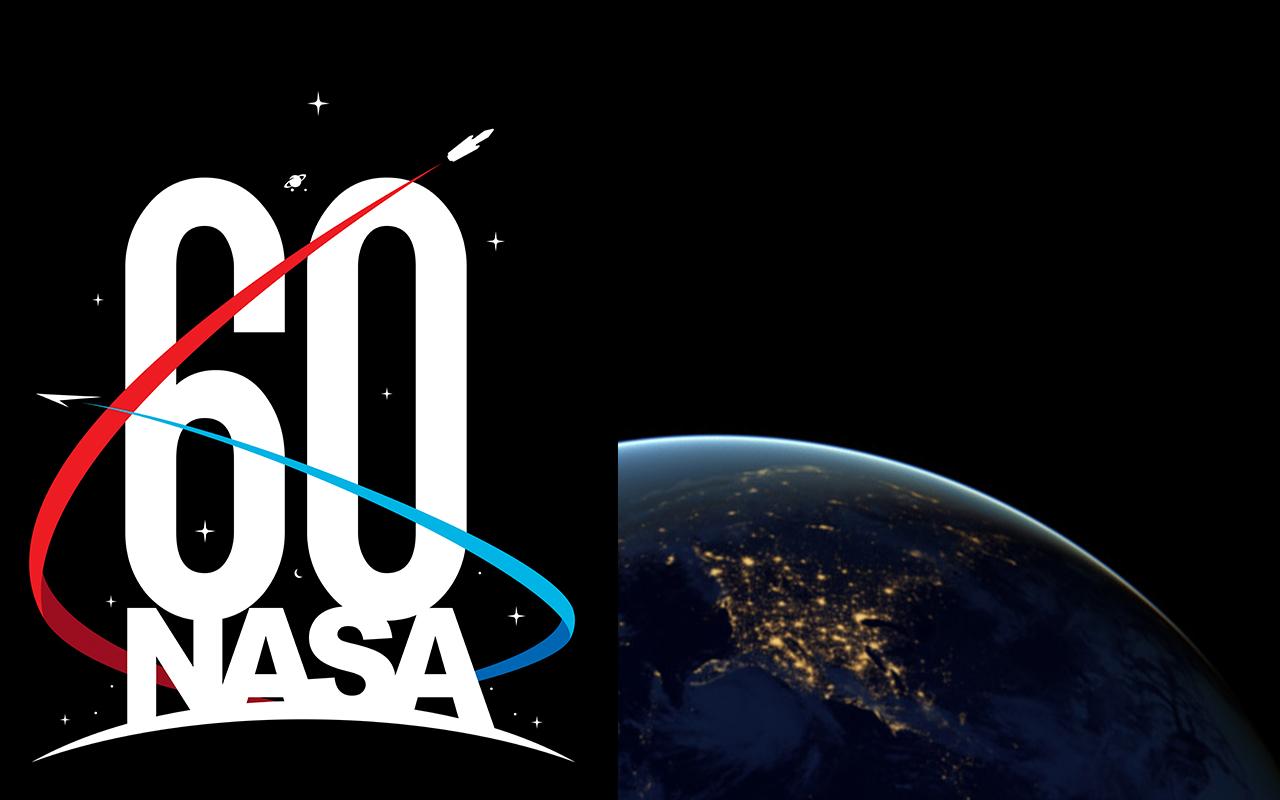 NASA's 60th Anniversary Celebration
