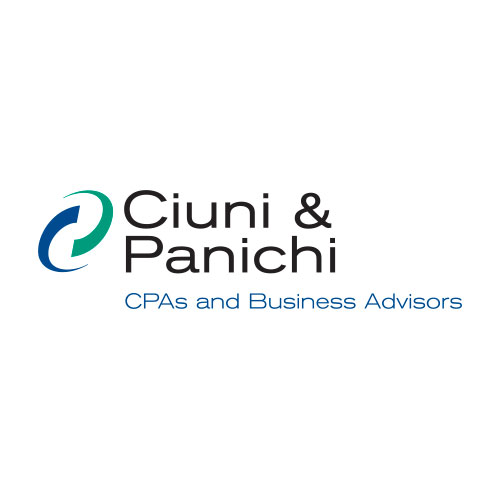 Ciuni and Panichi Logo