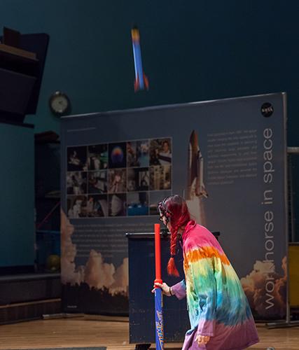 Star Spangled Science