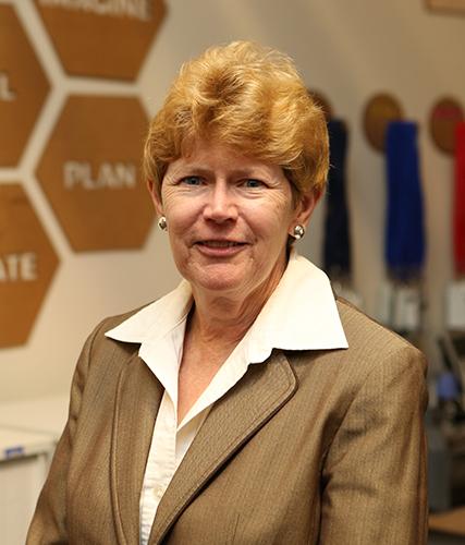 Sharon Fain