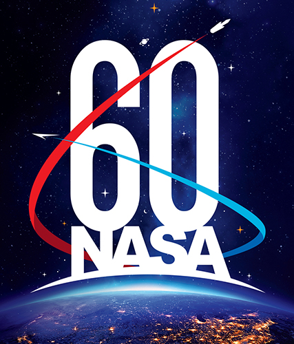NASA's 60th Anniversary Celebration