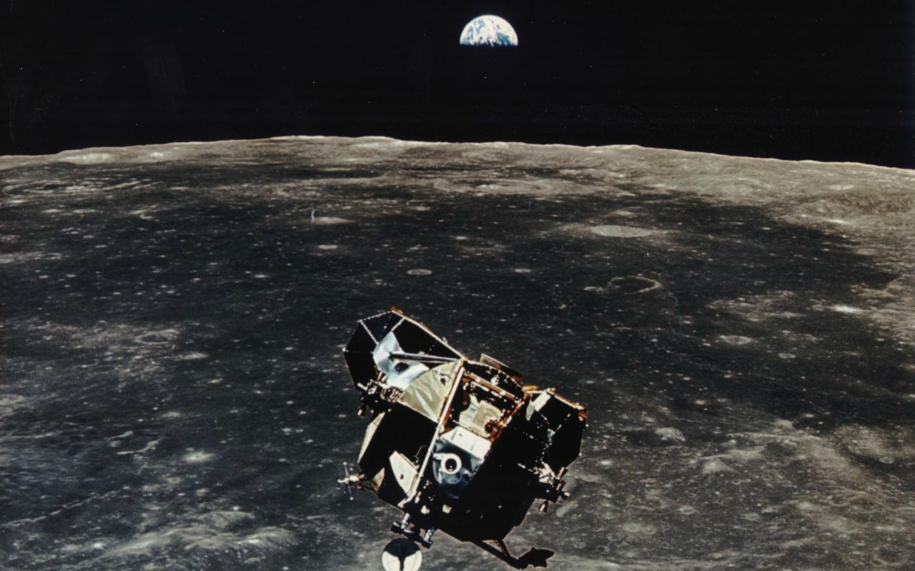 Help Your Child Explore the Historic Apollo 11 Mission