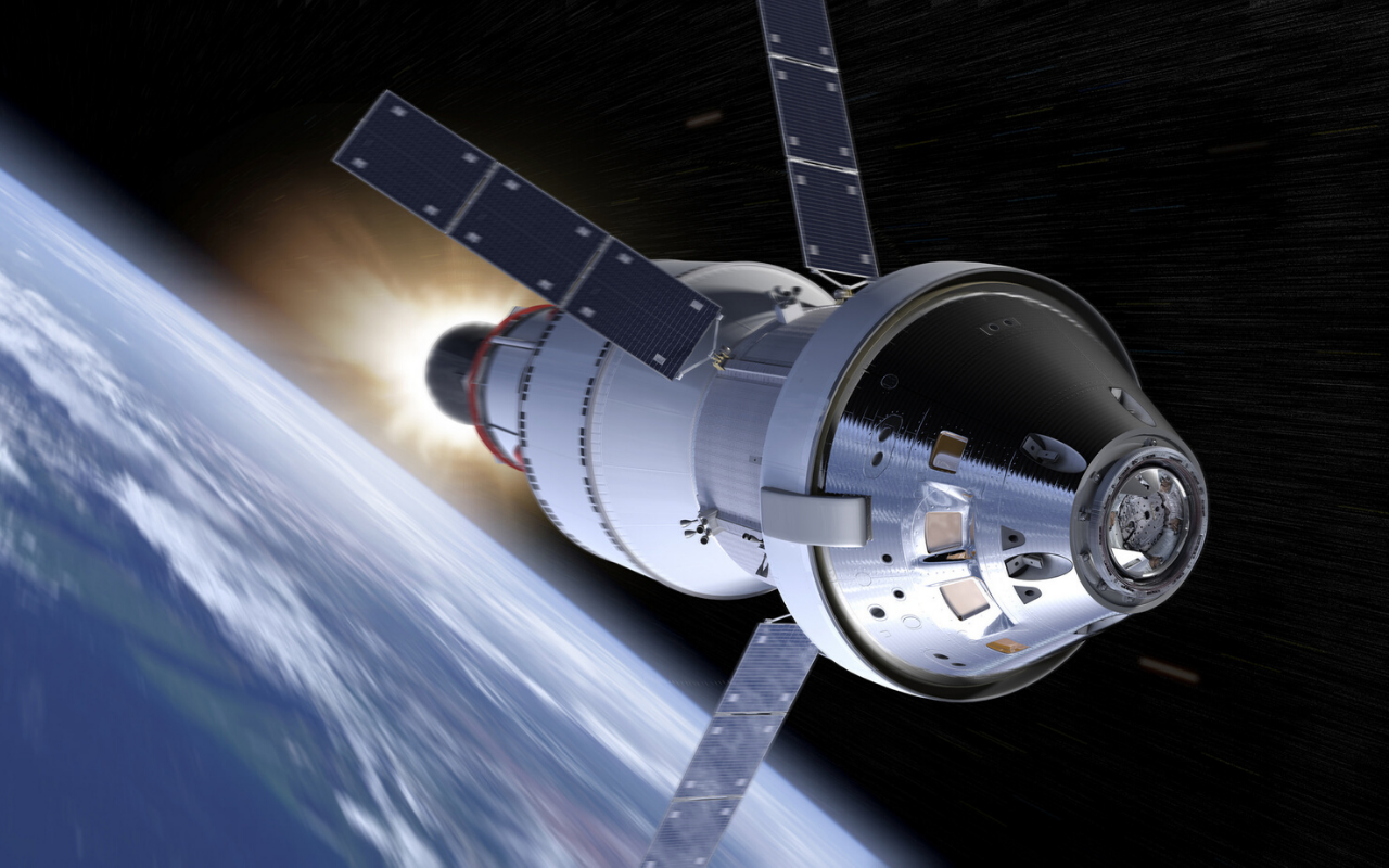 NASA's Glenn Research Center to make special public presentation at Great Lakes Science Center on Orion spacecraft!