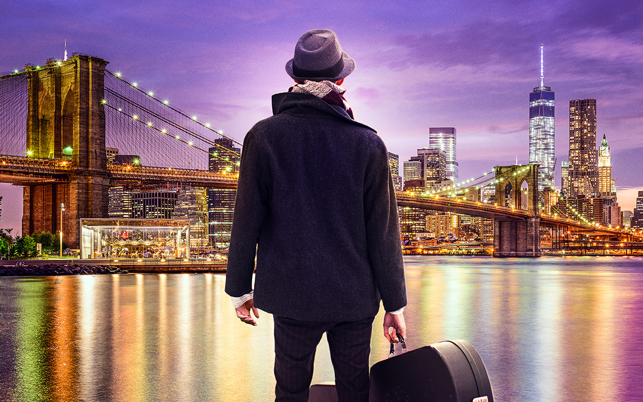 Celebrate the diversity of America's music in new film