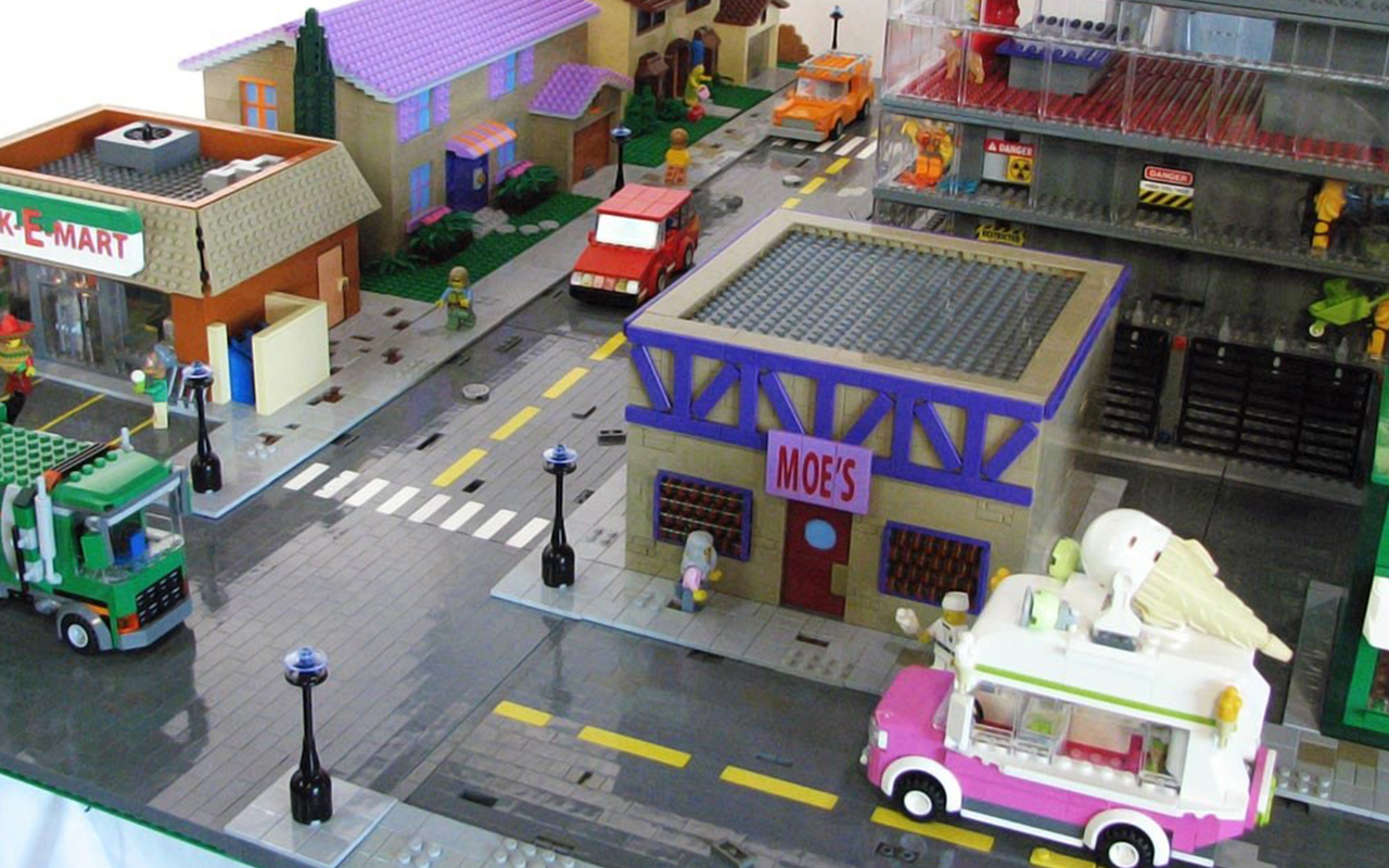 Great Lakes Science Center sets the stage for Phase II of Build It! LEGO exhibit