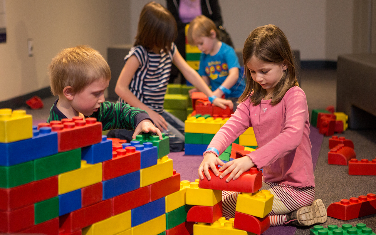 Build It! LEGO exhibition is back by popular demand starting March 9