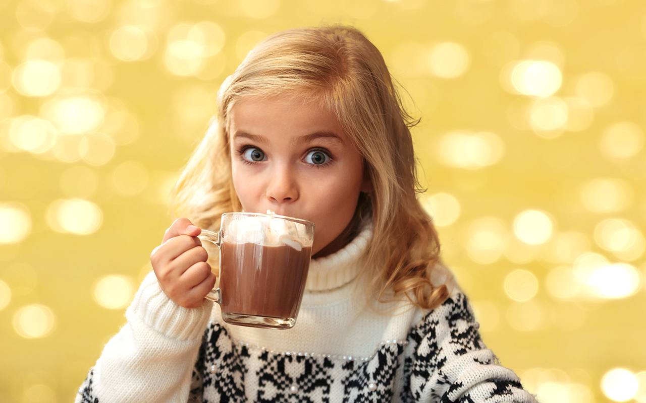 Holiday pajama party returns to Great Lakes Science Center for two Saturday mornings in December