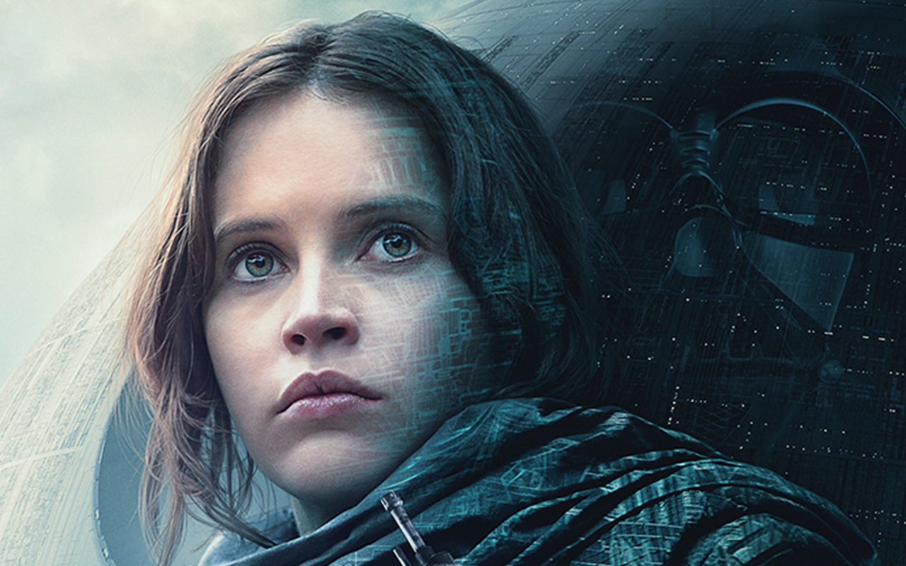 'Rogue One: A Star Wars Story' opens February 16 at Great Lakes Science Center