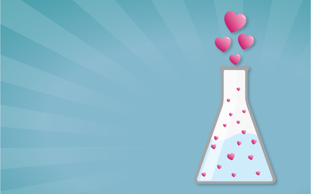 Fall in love with science February 11 and 12 at Great Lakes Science Center