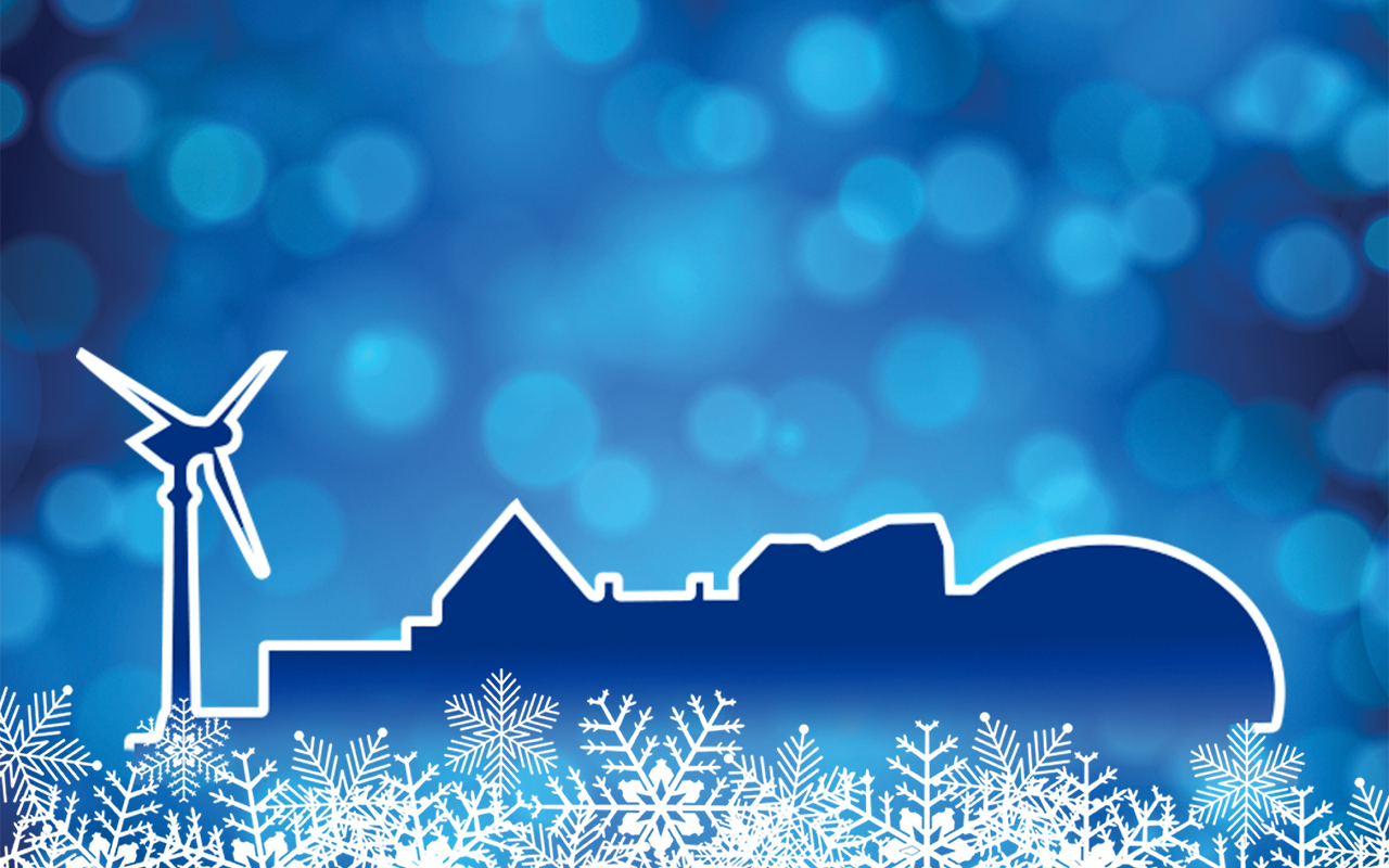 The winter break forecast is fun during Winter Wonder Days at Great Lakes Science Center