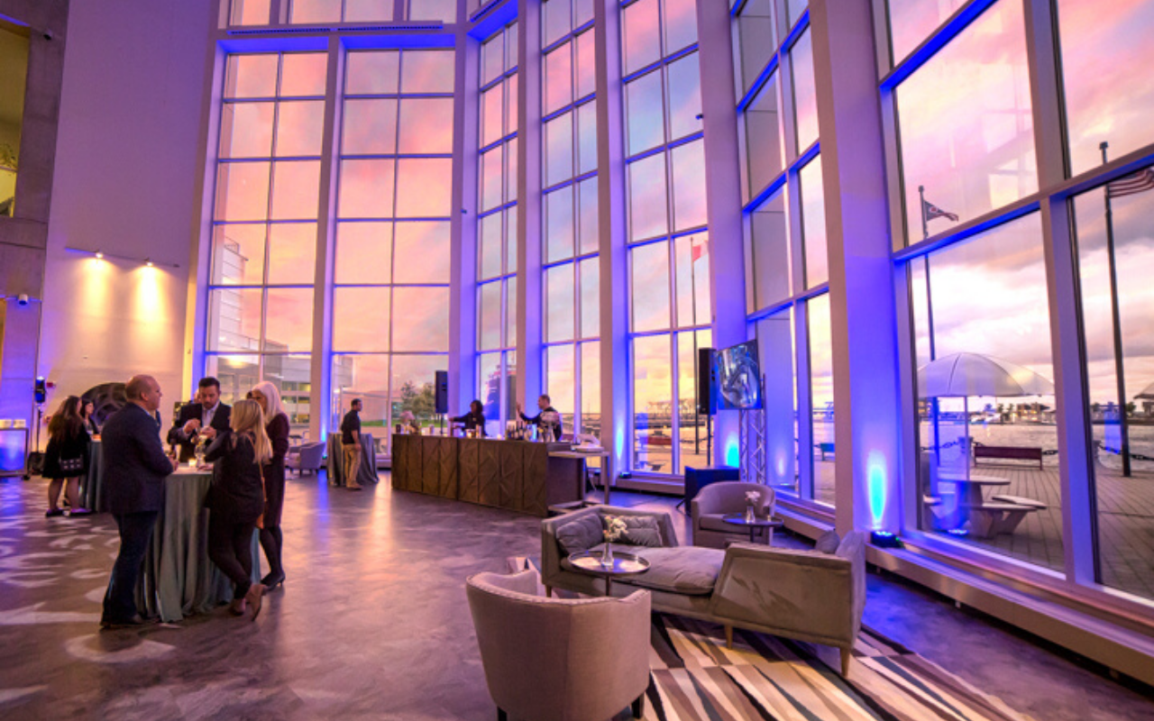 Great Lakes Science Center to kick off inaugural Great Science Gala, Ion Awards on March 7