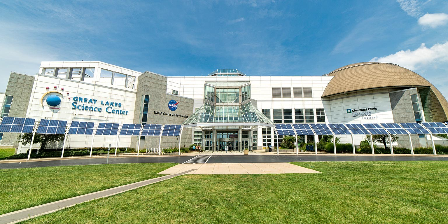 Great Lakes Science Center will close to the public due to state order regarding large gatherings