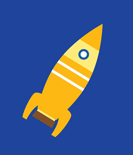 Race to Space: Rockets to Rovers
